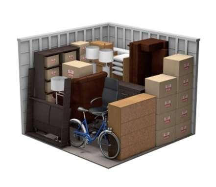 10×10u2032  sc 1 th 209 & City Centre Storage | Londonu0027s Moving u0026 Storage Solutions