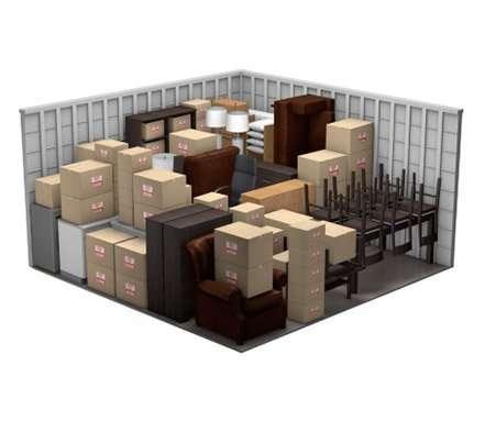15×15u2032  sc 1 th 209 & City Centre Storage | Londonu0027s Moving u0026 Storage Solutions